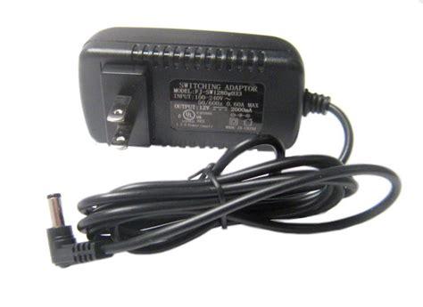 Dijamin Adaptor Ac Dc 12v 2a 12 Volt 2 Ere ikan ac 12v 2a us 12 volt 2 ac dc adapter