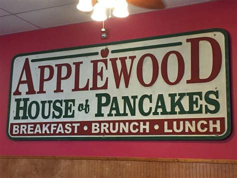 applewood pancake house applewood house of pancakes pawleys island menu prices restaurant reviews