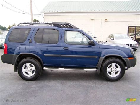 2003 nissan xterra problems 2003 nissan xterra blue 200 interior and exterior images
