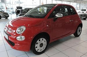 Auto Leasen Ohne Anzahlung Fiat by Fiat 500 Leasing Angebote Ohne Anzahlung Privat Gewerbe