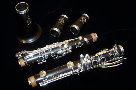 buffet tosca professional clarinet kesslermusic