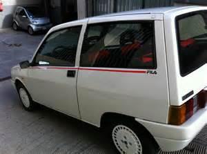 Lancia Y10 Fila Lancia Y10 Fila Unico Proprietario