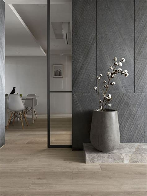 grey home interiors neutral and grey modern interior design greys