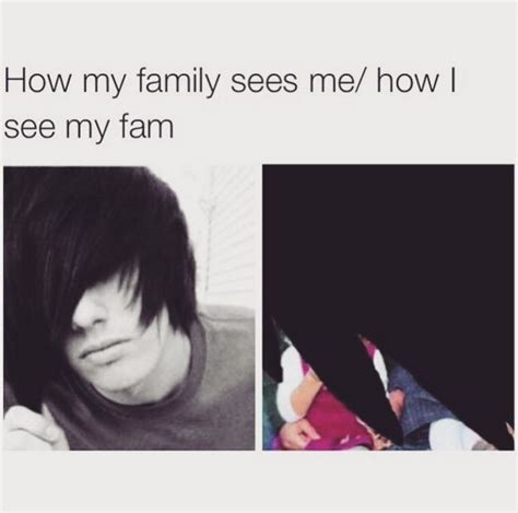 Emo Memes - 27 pictures that only former emo kids will find funny
