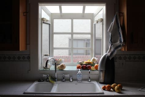 is your kitchen health department approved kcrw food