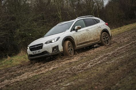 subaru xv road 2018 subaru xv review carwitter car car reviews