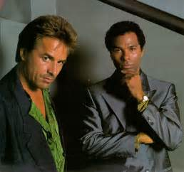 In Miami Vice Albert S Page Telefilm Miami Vice