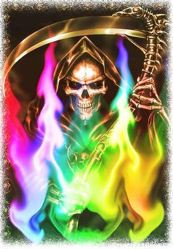 imagenes con movimiento de la santa muerte im 225 genes de la santa muerte con brillo im 225 genes de la