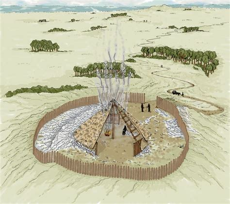 settlement pattern definition archaeology 1000 images about celtic architecture on pinterest iron
