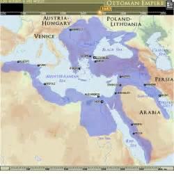ottoman empire at its peak ottoman empire