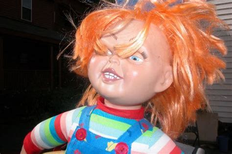donald and chucky doll chucky bilder news infos aus dem web