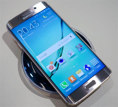 Baterai Samsung S6 Edge Samsung S6 daya tahan baterai samsung galaxy s6 edge teknologi sains