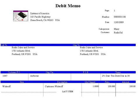m5 ar 1110 cash receipts writeoffs and chargebacks