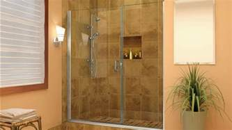 Shower Doors For Bath agalite shower amp bath enclosures the focal point of