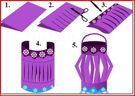 Easy Crafts To Do With Construction Paper - construction paper crafts for adults project