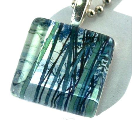 glass tiles for jewelry glass tile pendants with photo