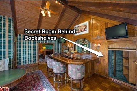 Houses With Secret Rooms For Sale by 11 Homes With Features Top Secret Agents Would