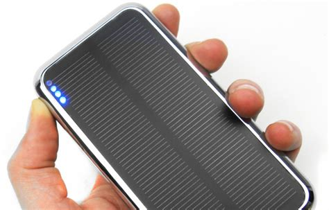 solar powered phone solar phone charger review the facts that you need