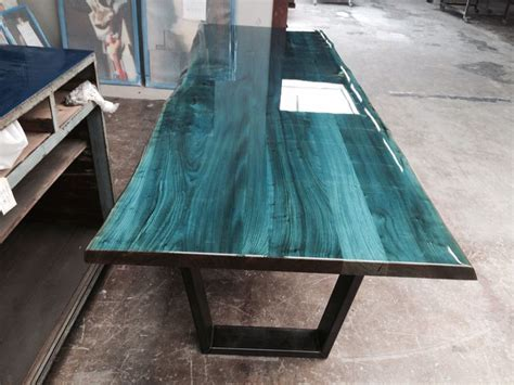 epoxy table top diy 17 best images about epoxy table on bar tops