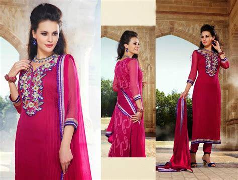koleksi baju india fashion koleksi design baju india pure chiffon 3