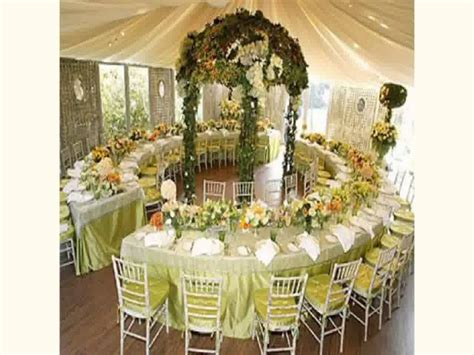 Wedding Decorations by Church Wedding Decoration Ideas 2015
