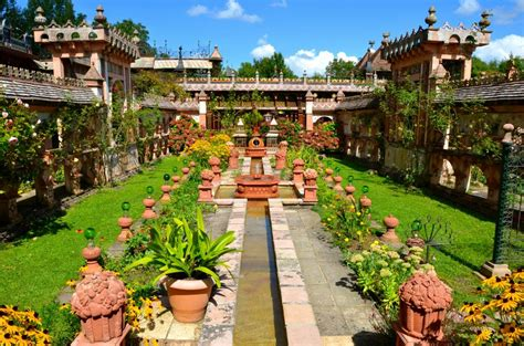 jardin secret les jardins secrets photo 1