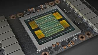 nvidia presenta la bestia tesla v100 5120 n 250 cleos cuda