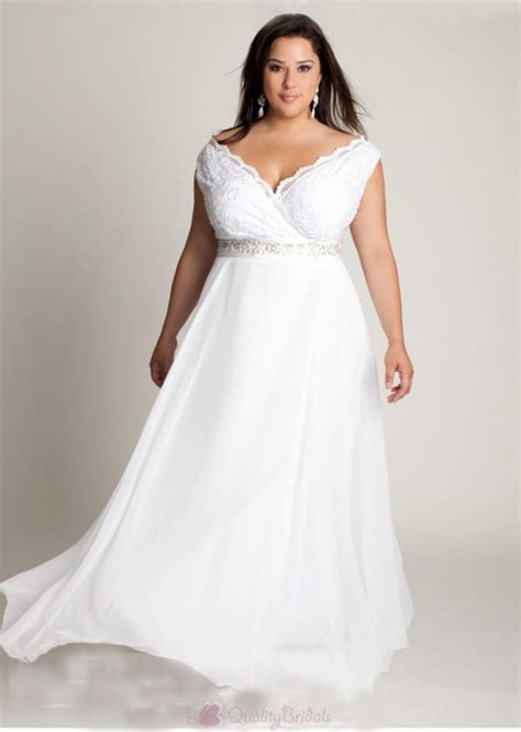 Wedding Gown Fabulosity On A Budget by Ten Plus Size Lace Wedding Dresses That You Will
