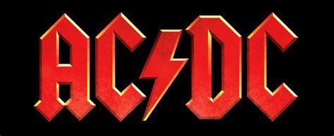 Acdc logo png - Imagui Ac Dc Logo Images