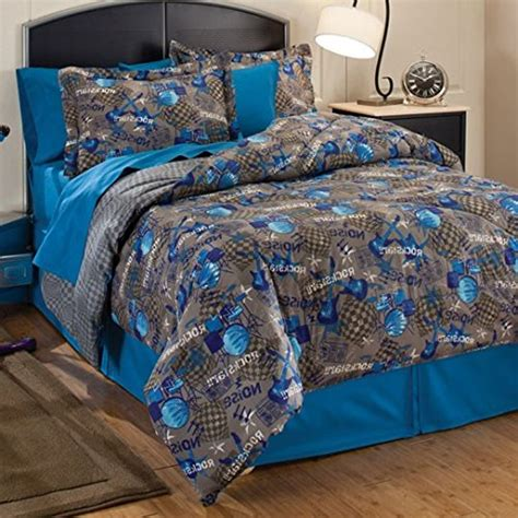 guitar bedding music bedding sets webnuggetz com