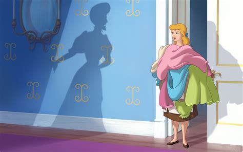 Cinderella The Story Of Cinderella Disney Princess image disney princess cinderella s story illustraition 6