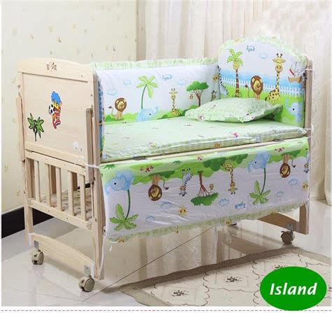 Crib Bedding Sets With Bumpers Baby Crib Bedding Set With Bumper Palmyralibrary Org