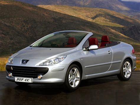 peugeot models and prices booms blog peugeot 307cc 2010 convertible cars review and