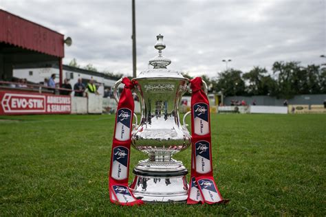 Fa Vase Prize Fund by Wisbech Town Discover Fa Cup And Fa Vase Opponents