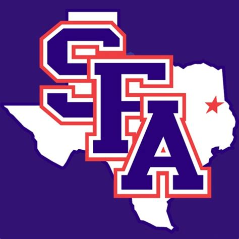 sfa colors 17 best images about sfa lumberjacks alumni on