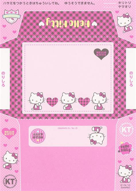 25 best ideas about sanrio hello kitty on pinterest