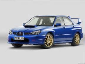 2006 Subaru Sti Document Moved