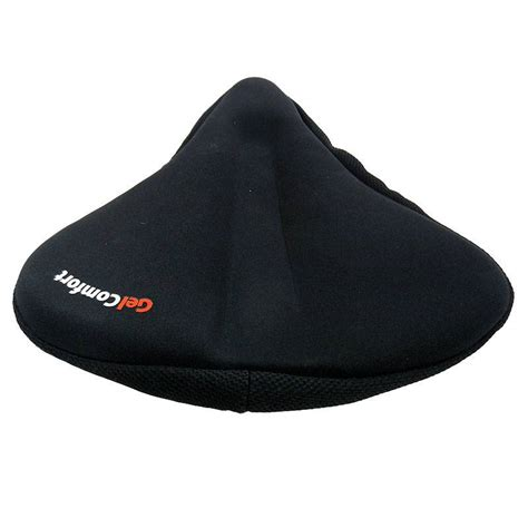 Cover Saddle Gel Comfort United saddle cover gel wide mtb hybrid uk uk shopping