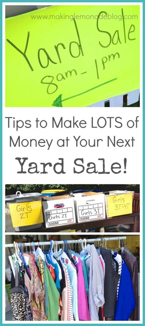top tips to organize declutter your home making lemonade