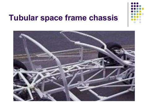 design space frame chassis automobile chassis