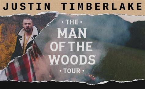 justin timberlake xcel opening act 2018 tour justin timberlake man of the woods tour