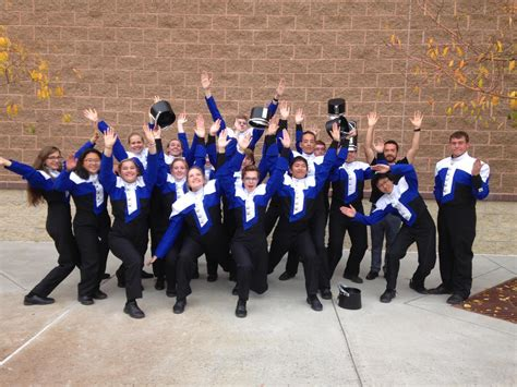 timberline high school bands home announcements