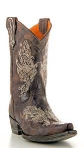 Allens Boots L521 1 Allens Boots S Gringo