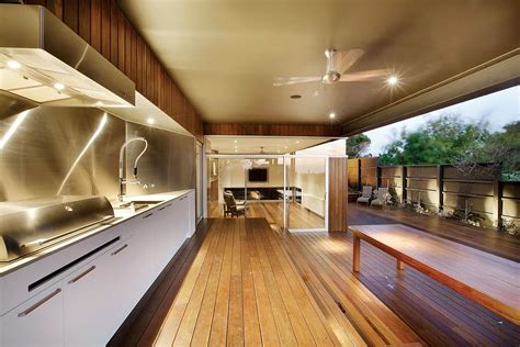 outdoor kitchen designs melbourne outdoor kitchen coronet grove residence by maddison