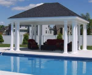 pool pavilion designs in ground swimming pools saratoga springs n y ballston