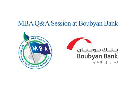 Mba With Development Bank by Gust Mba Q A Session At Boubyan Bank Gust