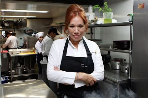 sexe dans la cuisine destin de femme en colombie leonor espinosa est pass 233 e
