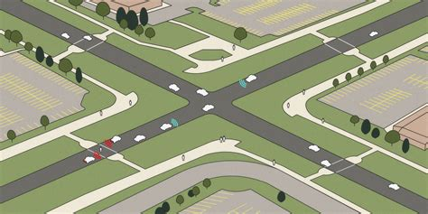 layout road meaning to the future what do driverless cars mean for road