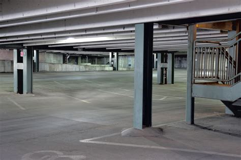 Parking Garage Burlington Vt by Burlington Considers Its Parking Options City Seven