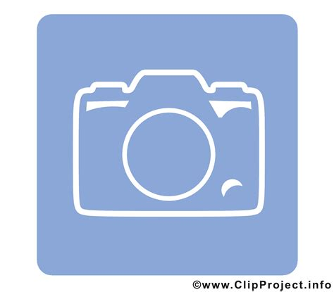 clipart photo appareil photo clipart pictogramme dessins